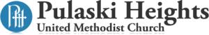 pulaski heights methodist church